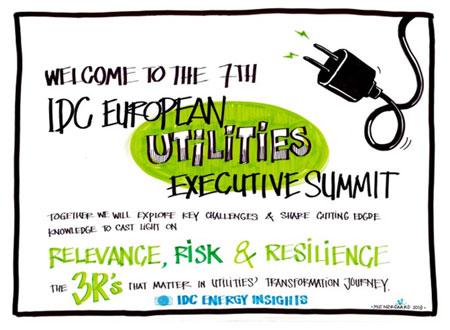 IDC Utilities Executive Summit 2020